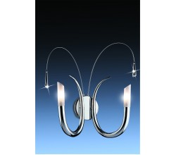 Бра 1614/2W Odeon Light