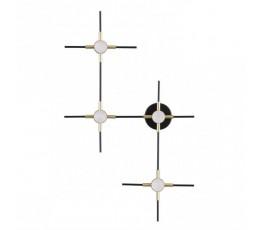 Настенный светодиодный светильник 3906/14WL Odeon Light