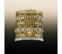 Настенный светильник 2641/1WB Odeon Light