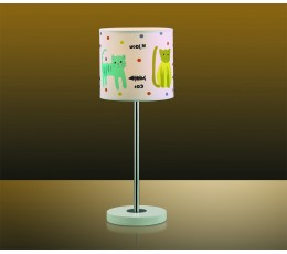 Настольная лампа 2279/1T Odeon Light