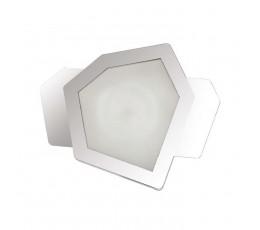 Настенный светодиодный светильник 4057/4WL Odeon Light
