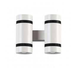 Настенный светодиодный светильник 3545/20LW Odeon Light