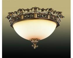 Потолочный светильник 2430/3C Odeon Light