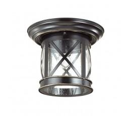Уличный потолочный светильник 4045/1C Odeon Light