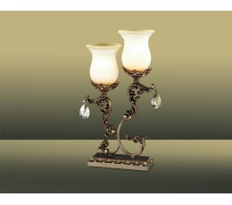 Настольная лампа 2430/2T Odeon Light