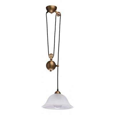 Светильник подвесной 327010601 Regenbogen life