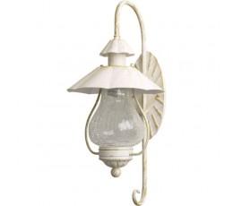 Настенный уличный светильник 16-102-1WW Snowlight
