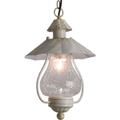 Потолочный уличный светильник 16-102-1PW Snowlight