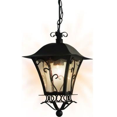 Потолочный уличный светильник 16-154-01P Snowlight