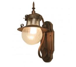 Настенный уличный светильник 16-107-1W Snowlight
