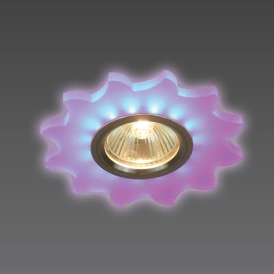 Встраиваемый точечный светильник 46-004-PP Snowlight