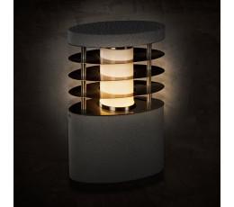 Настенный уличный светильник 05-015-01WG Snowlight