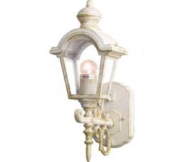 Настенный уличный светильник 16-081-1WW Snowlight