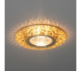 Встраиваемый точечный светильник 46-005-CN Snowlight