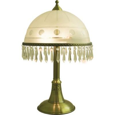 Настольная лампа 04-054-02T Snowlight