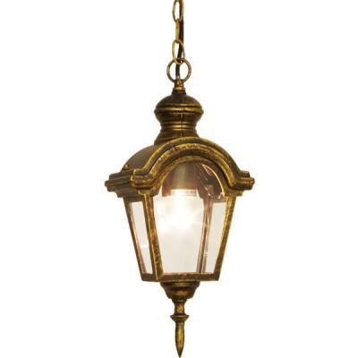 Потолочный уличный светильник 16-081-1PB Snowlight