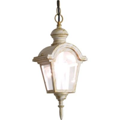 Потолочный уличный светильник 16-081-1PW Snowlight