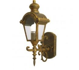 Настенный уличный светильник 16-081-1WB Snowlight
