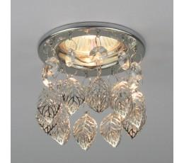 Встраиваемый точечный светильник 46-003-CR Snowlight