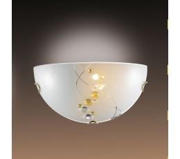 Настенный светильник 007 Sonex