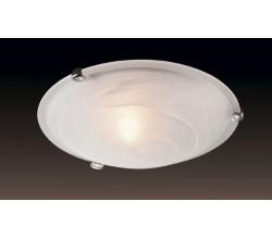 Настенно-потолочный светильник 253 хром Sonex
