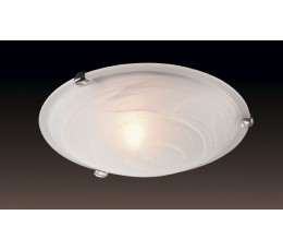 Настенно-потолочный светильник 253 золото Sonex