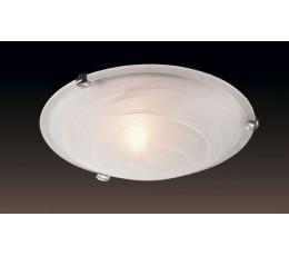 Настенно-потолочный светильник 353 золото Sonex