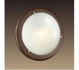 Настенно-потолочный светильник 158 Sonex