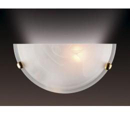 Настенный светильник 053 золото Sonex