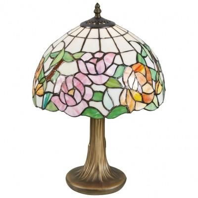 Интерьерная настольная лампа 814 814-804-01 Svetresurs