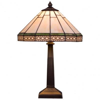Интерьерная настольная лампа 857 857-804-01 Svetresurs