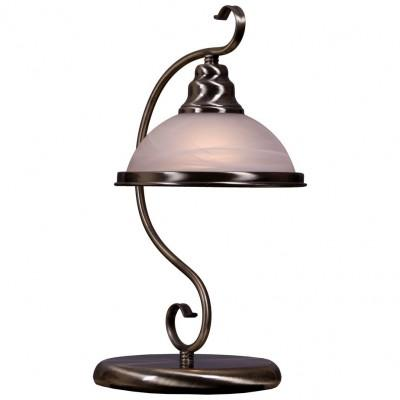 Интерьерная настольная лампа 357 357-504-01 Svetresurs
