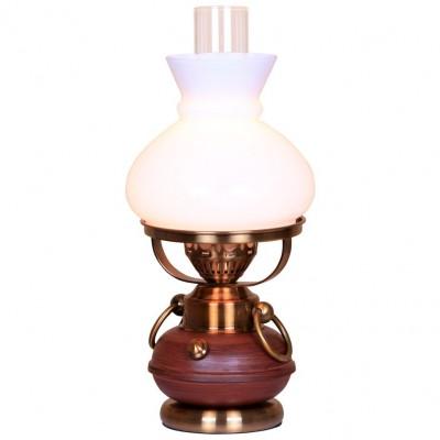 Интерьерная настольная лампа 321 321-504-01 Svetresurs
