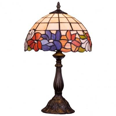 Интерьерная настольная лампа 813 813-804-01 Svetresurs