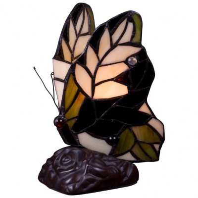 Интерьерная настольная лампа 803 803-804-01 Svetresurs