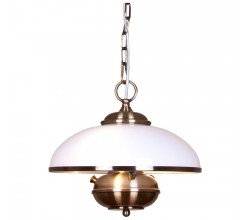 Подвесной светильник 319 319-503-02 Svetresurs
