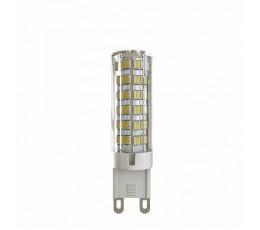 Лампочка светодиодная G9 7W 4000K 7037 Voltega