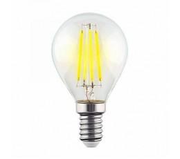 Лампочка светодиодная E14 9W 2800K 7098 Voltega