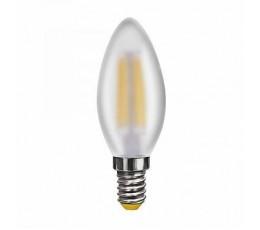 Лампочка светодиодная E14 4W 2800K 6999 Voltega