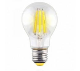 Лампочка светодиодная E27 15W 2800K 7104 Voltega