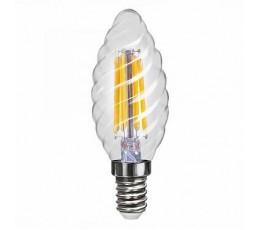 Лампочка светодиодная E14 6W 4000K 7028 Voltega