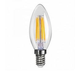 Лампочка светодиодная E14 6W 4000K 7020 Voltega