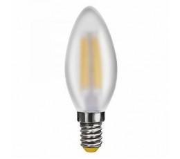 Лампочка светодиодная E14 6W 2800K 7044 Voltega