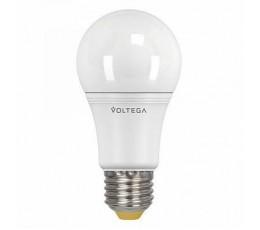 Лампочка светодиодная E27 11W 4000K 5738 Voltega