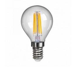 Лампочка светодиодная E14 6W 4000K 7022 Voltega