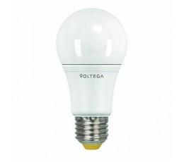 Лампочка светодиодная E27 11W 2800K 5737 Voltega