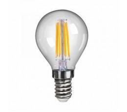 Лампочка светодиодная E14 6W 2800K 7021 Voltega