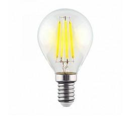 Лампочка светодиодная E14 9W 4000K 7099 Voltega