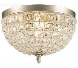 Потолочный светильник Barbara WE325.04.207 Wertmark